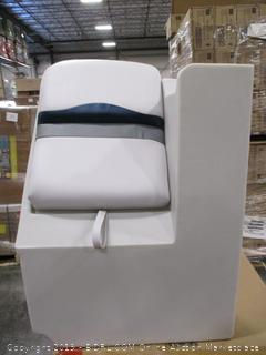 Wise Seating Lean Back Recliner Right Radius 3008