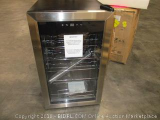 Wine Cooler Refrigerator