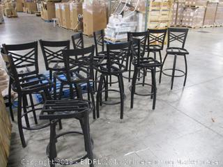 Bar Stool Lot