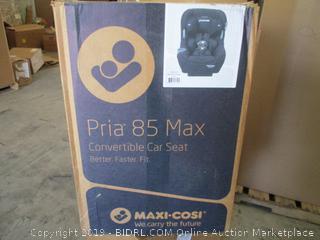 Maxi-Cosi Pria 85 Max Convertible Car Seat ($329 Retail)