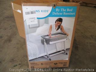 By The Bed Deluxe Bassinet