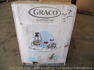 Graco Duetsoothe (Damaged)