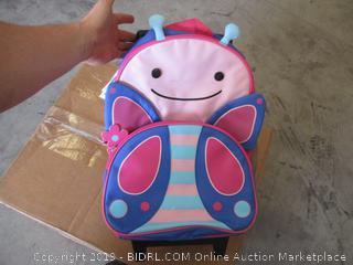Skip Hop Rolling Backpack