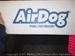 Air Dog Fuel Air Separation System
