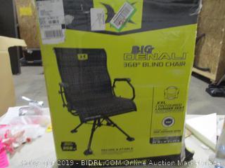 Big Denali 360* Blind Chair