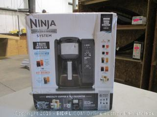 Ninja Hot & Cold Brewed System