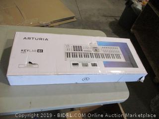 Arturia Keylab 61