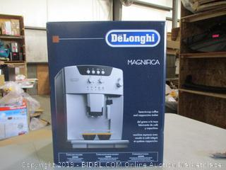DeLonghi Magnifica Coffee Maker
