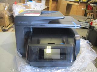 HP OfficeJet Pro All-in-One Series