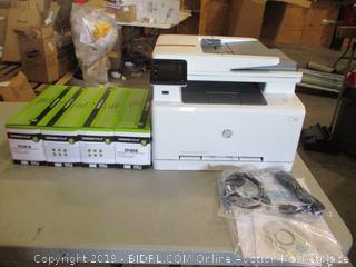HP ColorJet Pro MFP M277dw Printer