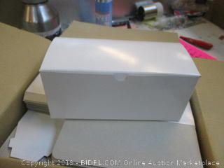 9x4x4 in Boxes  See Pictures