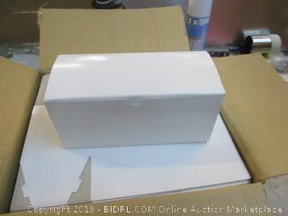 Gift Boxes 9x4x4 in