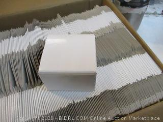 Gift Boxes 3x3x2 in