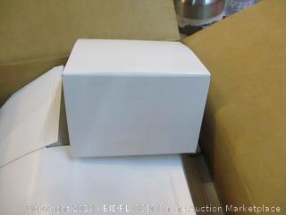 Gift Boxes 6x6x4 in