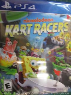 PS4 Kart Racers