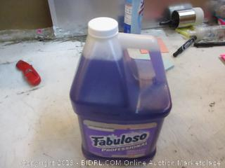 Fabuloso Professional Multi Use Cleaner