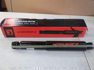 """87-96 Ford F150 Nitro Drop 2 Rear Shocks for 1"""" to 4"""" Drop (Pair"""