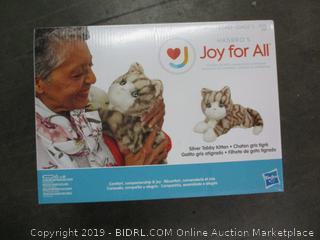 Hasbro's Joy for All Companion Pets