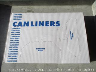 Can Liners
