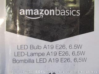 LED Bulbs A19