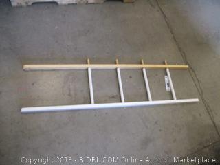 Ladder Rack