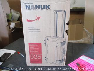 NANUK Professional Protective Case