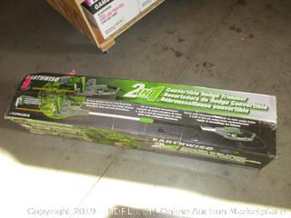 Convertible Hedge Trimmer