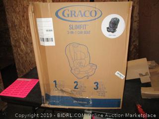 Graco Slim Fit 3-in-1 Car Seat