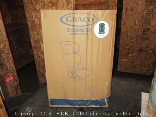 Graco Turbobooster Highback Booster