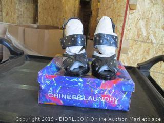 Chinese Laundry Shoes Size 6