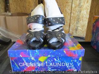 Chinese Laundry Shoes Size 6.5