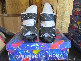 Chinese Laundry Shoes Size 7