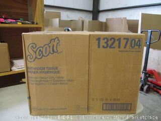 Scott Bathroom Tissue