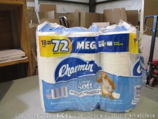 Charmin Toilet Paper