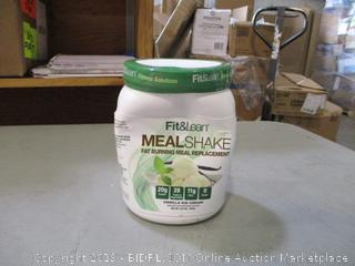 Fit&Lean Meal Shake (Sealed)