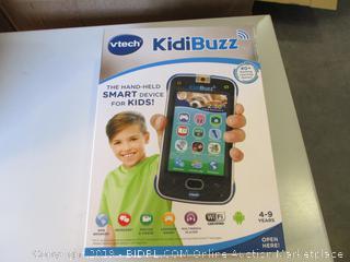 Vtech KidiBuzz Hand-Held Smart Device for Kids