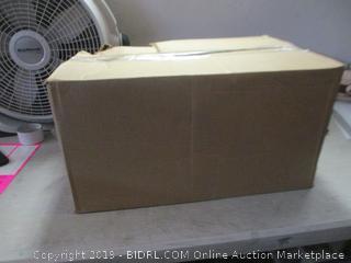 TuffBlock instant foundation system - box damage