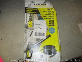 high pressure washer hose kit