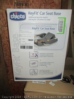 KeyFit carseat base
