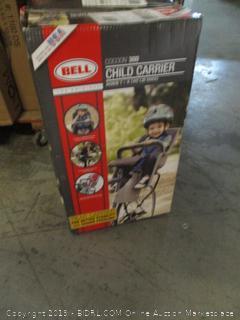 Bell child carrier