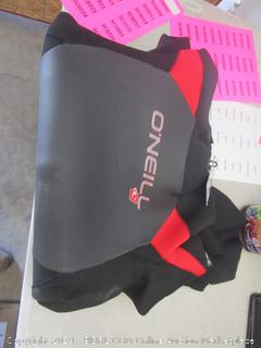 O'Neill epic 4/3 2XL full wetsuit