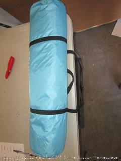 Wolfwise tent item