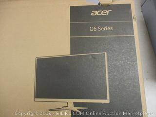 """Acer 27"""" Viewable Monitor"""