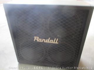 Randall Item