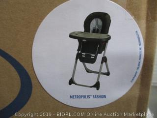 Graco Duodiner LX 3-in-1 High Chair
