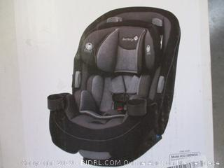 Safety 1st 3 in 1 Car Seat