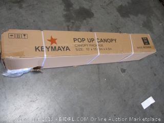 10x15 Pop Up Canopy