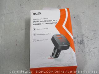 Roav Smartcharge Bluetooth Wireless FM Transmitter
