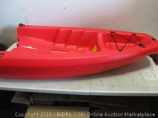 Apollo Kayak Front Piece