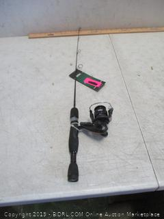 Mitchell Fishing Pole
